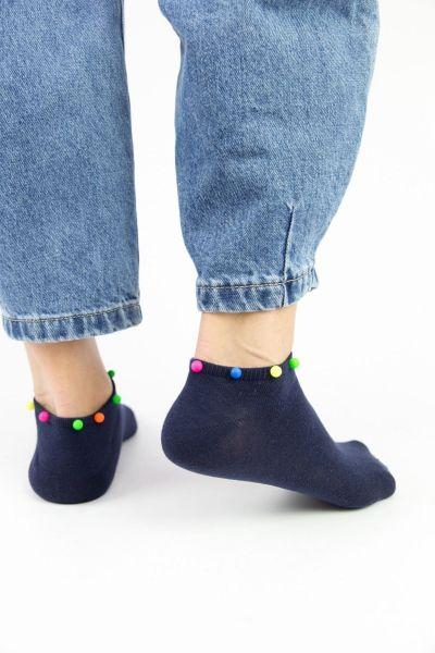 Γυναικείες Fashion Κάλτσες Pamela JELLYBEAN III