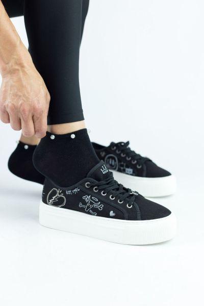Γυναικείες Fashion Κάλτσες Pamela MAGIC