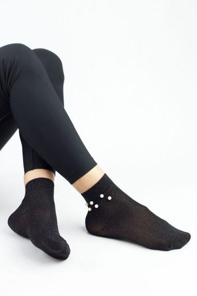 Γυναικείες Fashion κάλτσες Pamela NIGHT