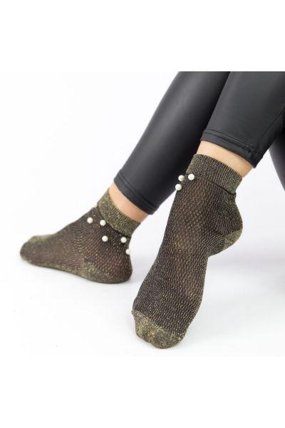 Γυναικείες Fashion κάλτσες Pamela PEARL III