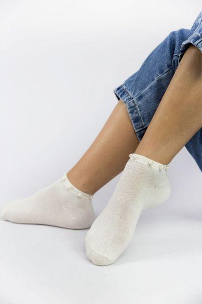 Γυναικείες Fashion Κάλτσες Pamela PEARLY II