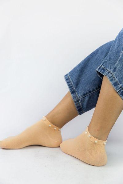 Γυναικείες Fashion Κάλτσες Pamela PEARLY IV