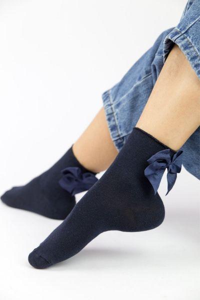 Γυναικείες Fashion Κάλτσες Pamela RIBBON II