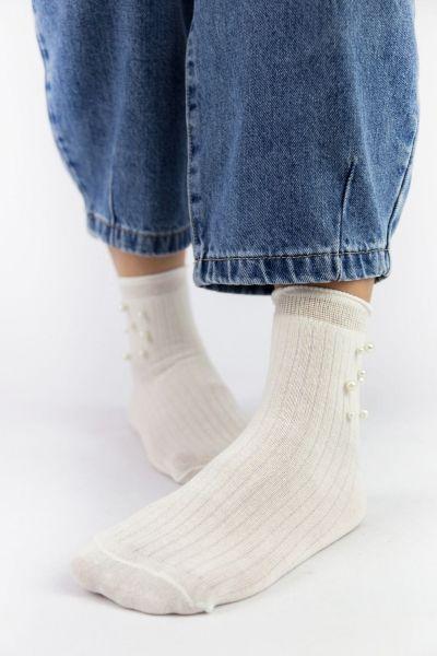 Γυναικείες Fashion κάλτσες Pamela SHINE