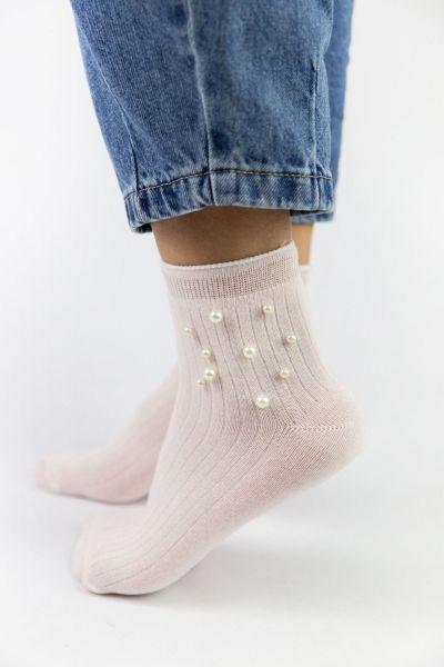 Γυναικείες Fashion κάλτσες Pamela SHINE I