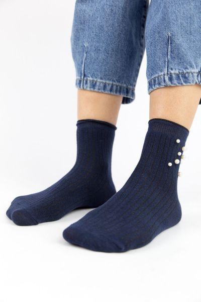 Γυναικείες Fashion κάλτσες Pamela SHINE II