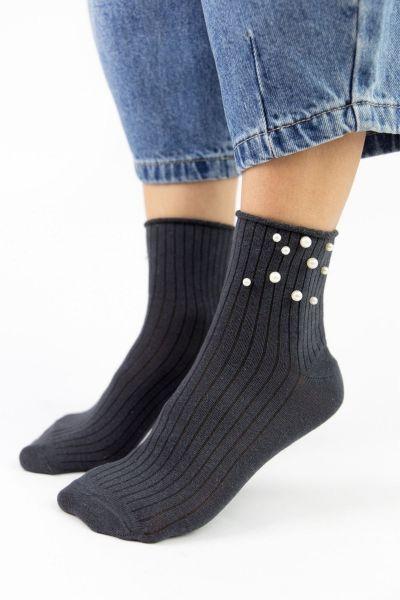 Γυναικείες Fashion κάλτσες Pamela SHINE III