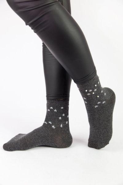 Γυναικείες Fashion κάλτσες Pamela STARDUST ΙΙ