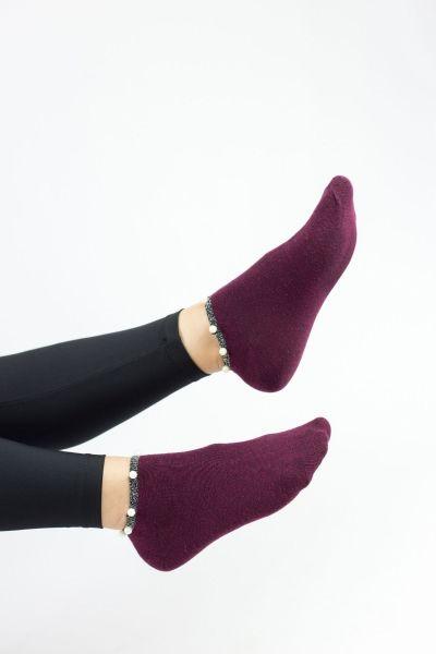 Γυναικείες Fashion Κάλτσες Pamela STARLIGHT