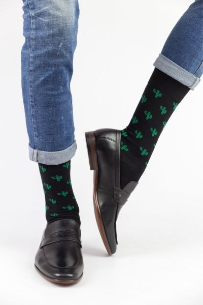 Ανδρικές Fashion Κάλτσες Trendy PALM TREE