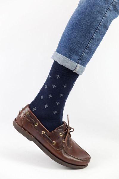 Ανδρικές Fashion Κάλτσες Trendy PALM TREE II