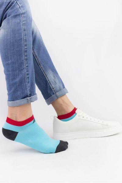 Ανδρικά Κάλτσες Σοσόνια Joh Frank MARTIN