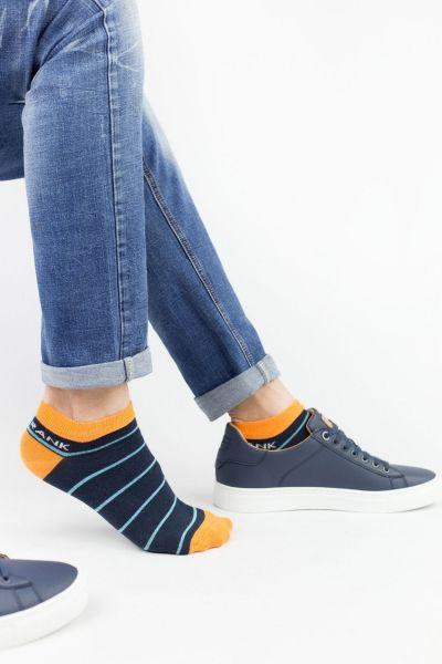 Ανδρικά σοσόνια κάλτσες John Frank ABIE