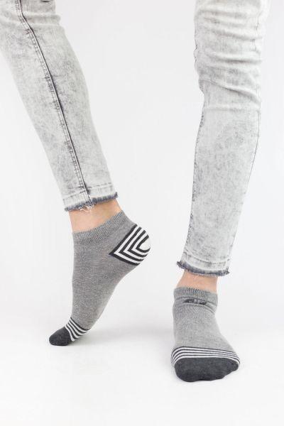 Ανδρικά σοσόνια κάλτσες John Frank CARL