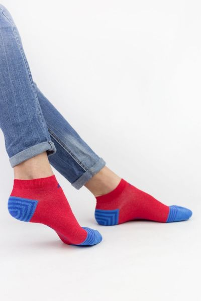 Ανδρικά σοσόνια κάλτσες John Frank JUSTIN