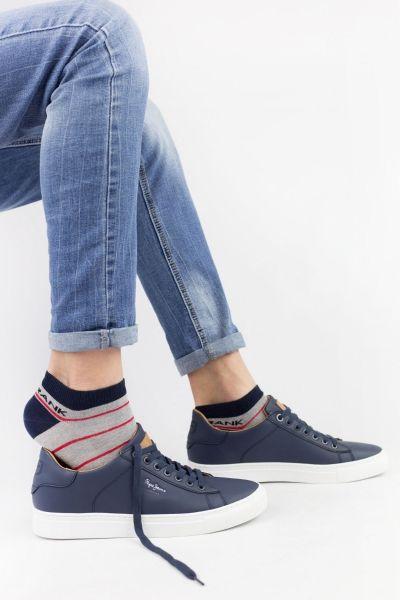 Ανδρικά σοσόνια κάλτσες John Frank LEWIS