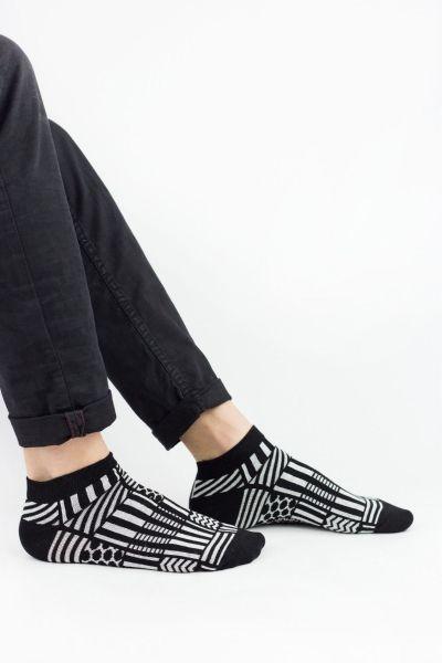 Ανδρικά σοσόνια κάλτσες John Frank LINUS