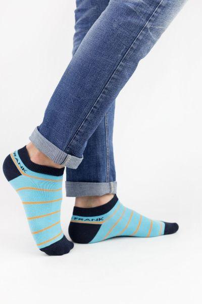 Ανδρικά σοσόνια κάλτσες John Frank MARK