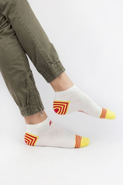 Ανδρικά σοσόνια κάλτσες John Frank MAX
