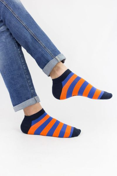 Ανδρικά σοσόνια κάλτσες John Frank SAMUEL