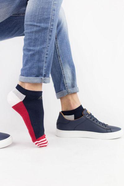 Ανδρικά σοσόνια κάλτσες John Frank SIMON
