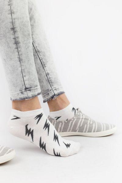 Ανδρικά σοσόνια κάλτσες John Frank ZACK I