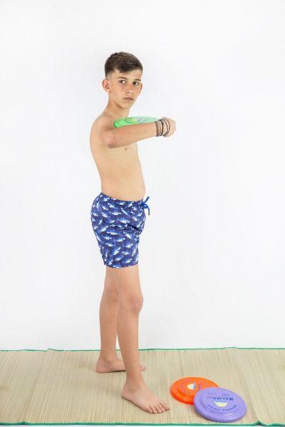 Παιδικό Μαγιό Kitti SHARK