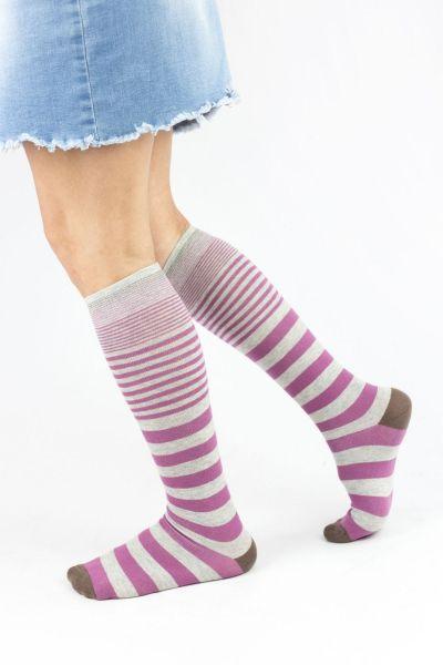 Γυναικείες Κάλτσες Knee-High Bony BEATS