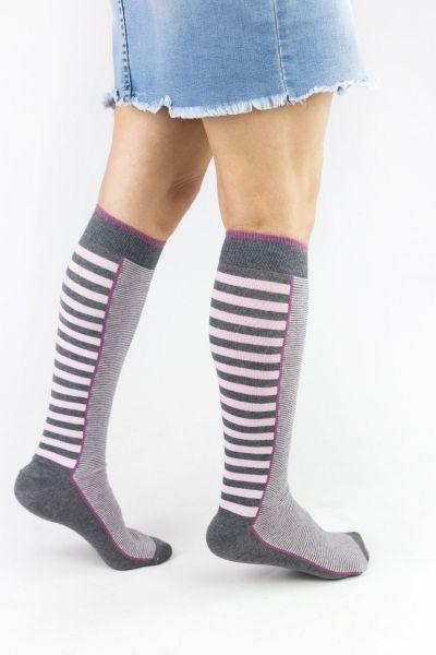 Κάλτσες Knee-High