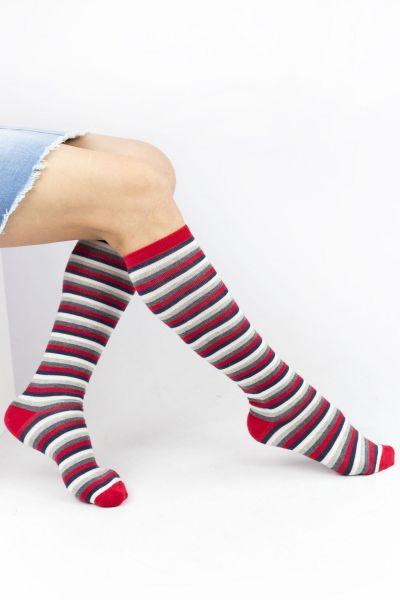 Γυναικείες Κάλτσες Knee-High Bony RODS I