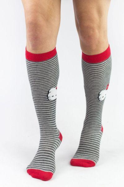 Γυναικείες Κάλτσες Knee-High Design KITTY
