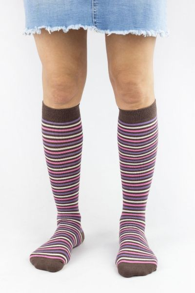 Γυναικείες Κάλτσες Knee-High Design SOIL