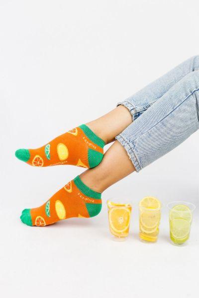 Γυναικείες κάλτσες σοσόνια Modernty PASSION 4 ζευγάρια