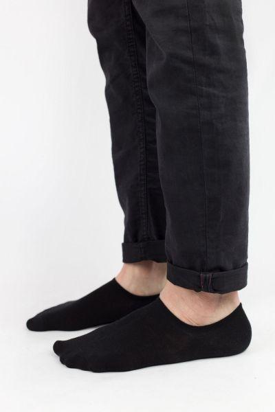 Ανδρικά σοσόνια no show κάλτσες Cotbox CALEB