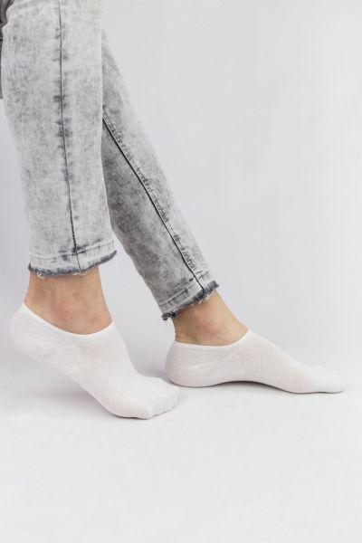 Ανδρικά σοσόνια no show κάλτσες Cotbox MARK
