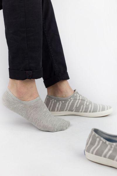 Ανδρικά σοσόνια no show κάλτσες Cotbox VENUS