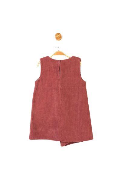 Παιδικό Φορεματάκι Κοτλέ