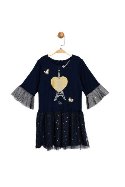 Παιδικό Φορεματάκι Panolino PARIS