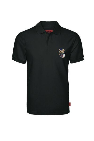 Ανδρικό Polo T-Shirt John Frank TEDDY