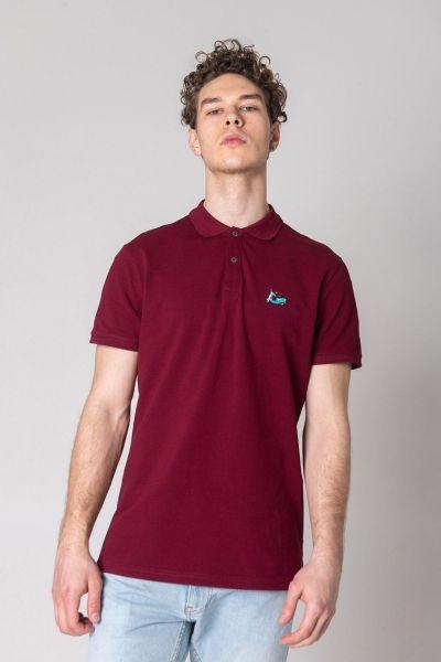 Ανδρικό Polo T-Shirt John Frank YESPA