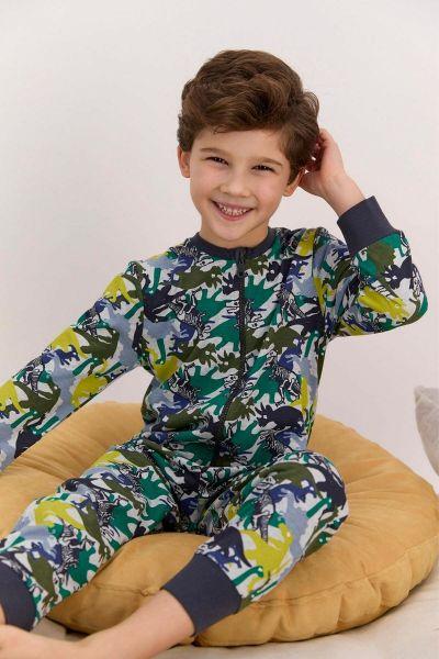 Παιδική πιτζάμα για αγόρι Roly Poly  AMAZOO