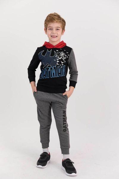 Παιδική φόρμα για αγόρι Roly Poly BATMAN