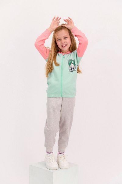 Παιδική φόρμα για κορίτσι  Roly Poly BUGS BUNNY