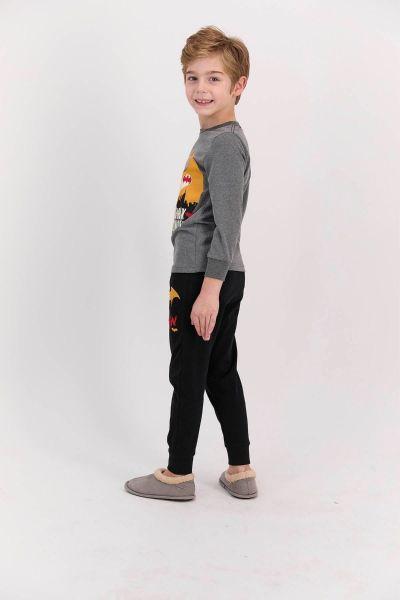 Παιδική πιτζάμα για αγόρι  Roly Poly DARK KNIGHT