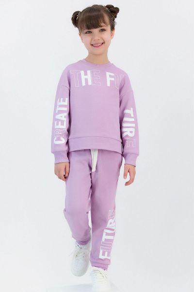 Παιδική φόρμα για κορίτσι Roly Poly FUTURE