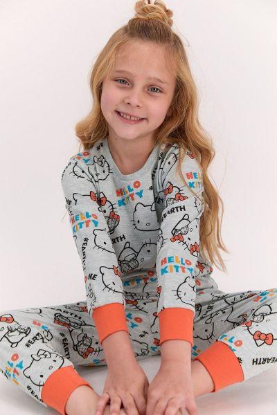Παιδική πιτζάμα για κορίτσι Roly Poly HELLO KITTY