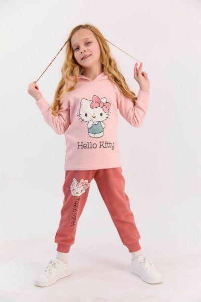Παιδική φόρμα για κορίτσι Roly Poly HELLO KITTY