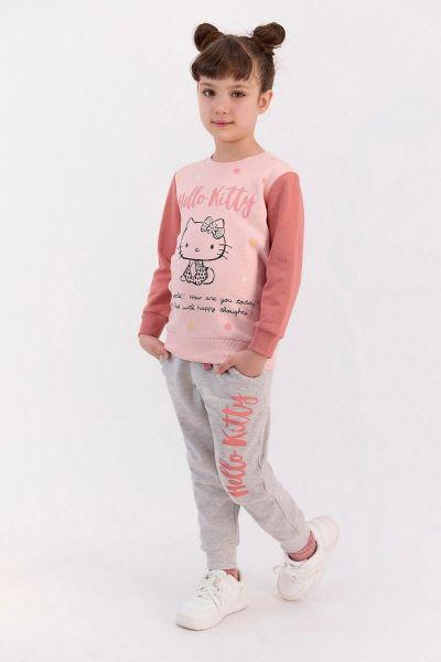 Παιδική φόρμα για κορίτσι Roly Poly HELLO KITTY II