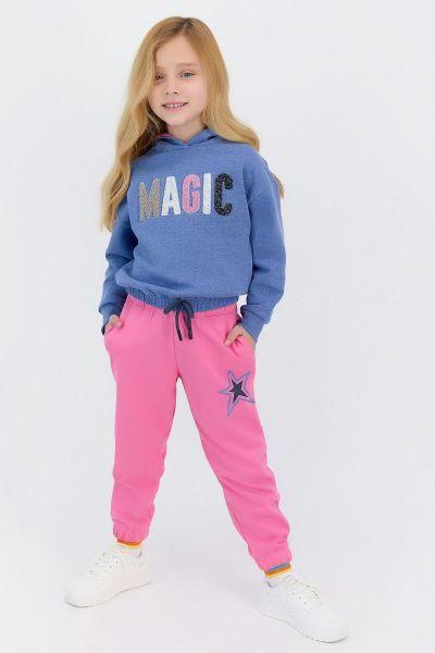 Παιδική φόρμα για κορίτσι Roly Poly MAGIC