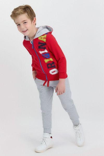 Παιδική φόρμα για αγόρι Roly Poly ORIGINAL COLOR